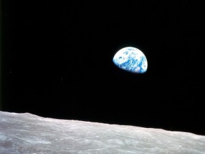 NASA Earthrise