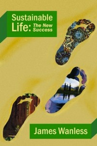 Sustainable Life Cover Small